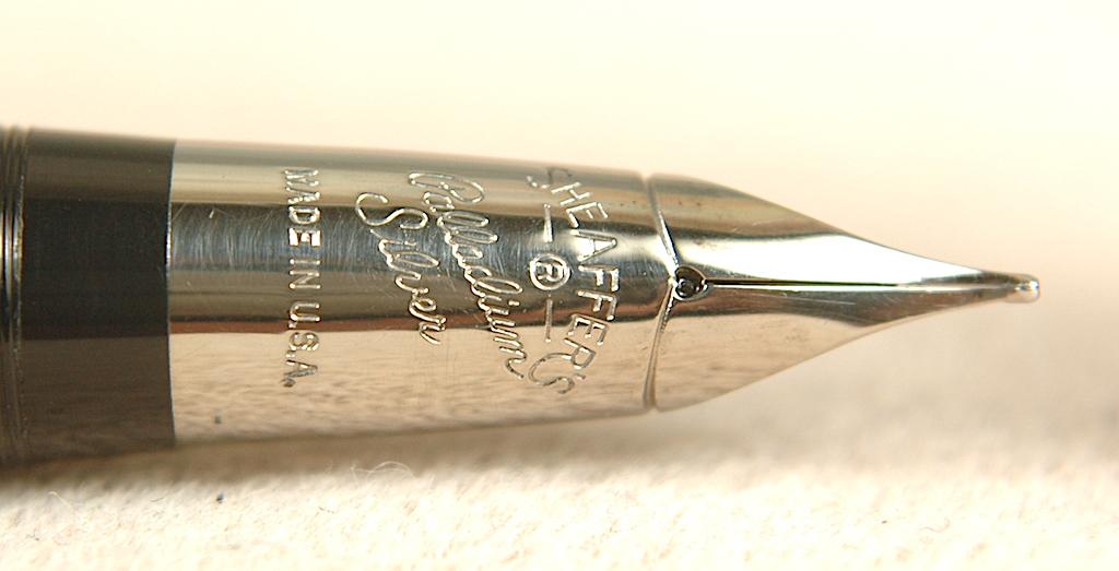 Vintage Pens: 2586: Sheaffer: Crest*