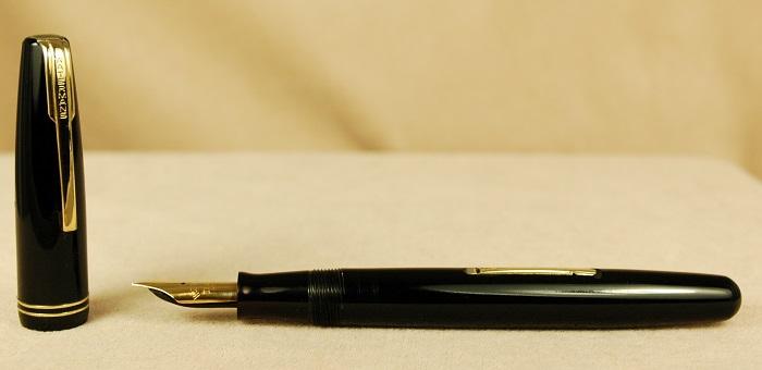 Vintage Pens: 0890: Waterman: #3??