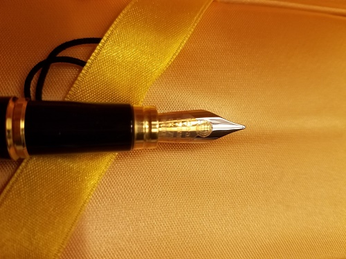 Pre-Owned Pens: : Waterman: Le Man 200