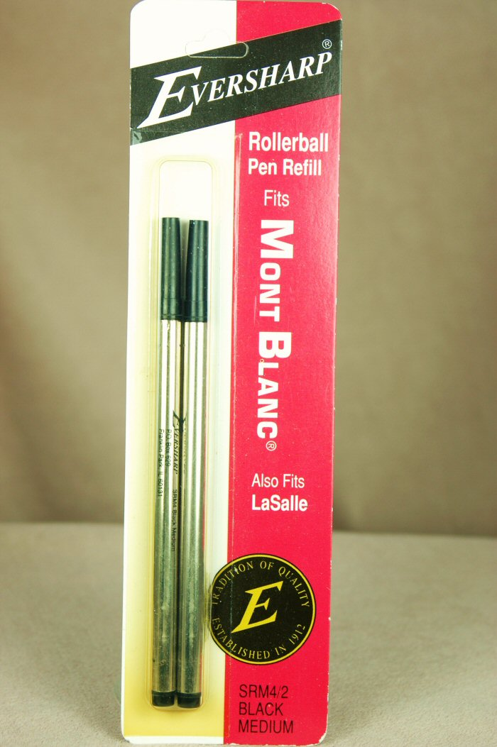 Ink: Refill0006: Wahl-Eversharp: Rollerball