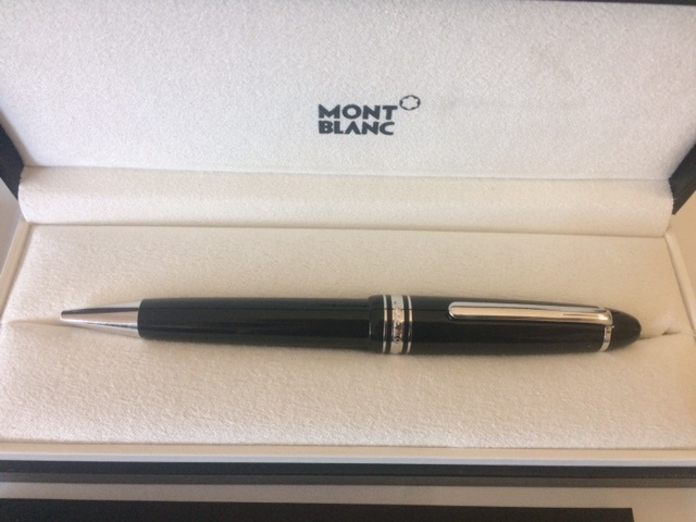 Pre-Owned Pens: : Mont Blanc: LeGrand