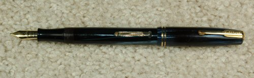 Vintage Pens: : Waterman: Fountain Pen