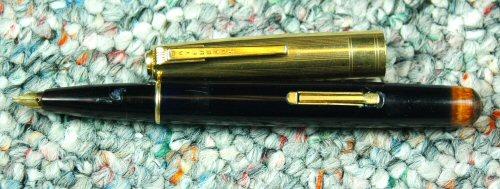Vintage Pens: : Waterman: Taperite