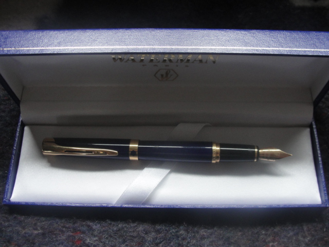 Vintage Pens: : Waterman: le'Etalon