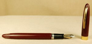 0442 Sheaffer Admiral
