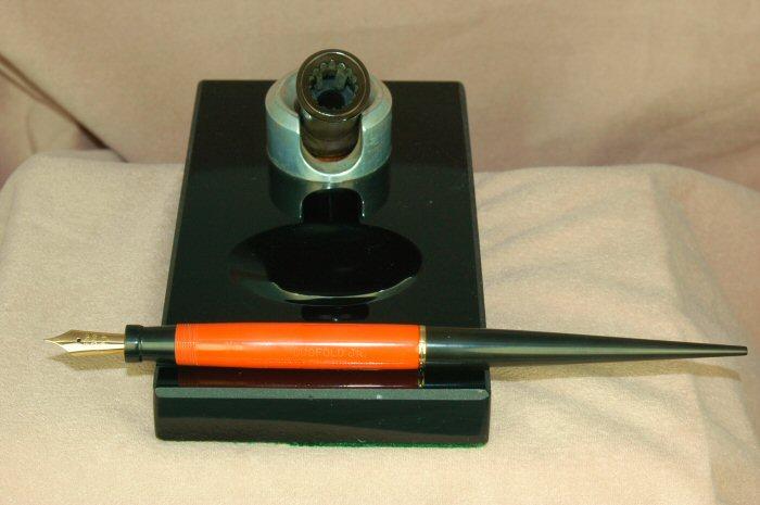 Vintage Pens: 0034: Parker: Duofold