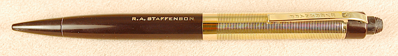 Vintage Pens: 0551: Wahl-Eversharp: Skyline
