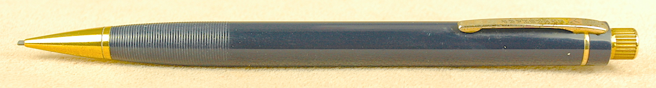 Vintage Pens: 0557: Wahl-Eversharp: Click Pencil