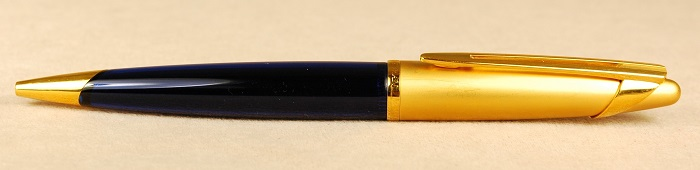 Pre-Owned Pens: 0984: Waterman: Edson