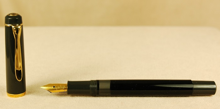Pre-Owned Pens: 1238: Pelikan: Fountain Pen
