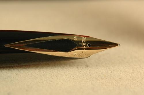 Pre-Owned Pens: 1552: Sheaffer: Valor