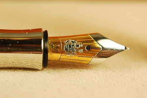 Pre-Owned Pens: 1676: Faber Castell: Graf von Faber-Castell