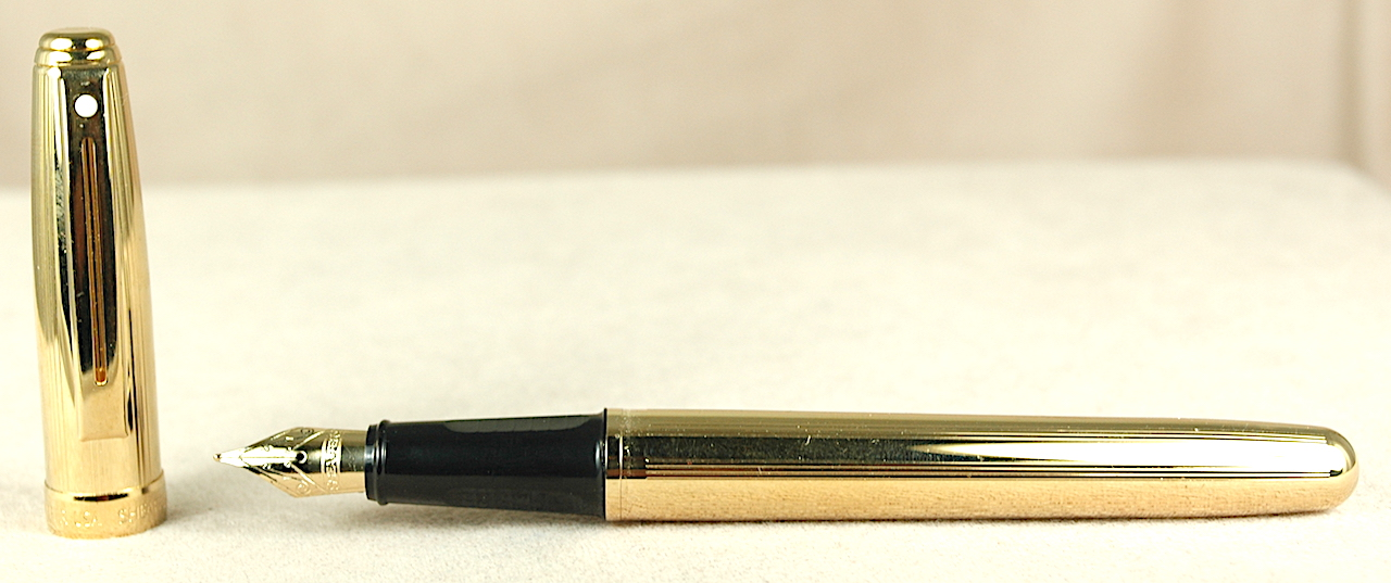 Pre-Owned Pens: 1771: Sheaffer: Prelude