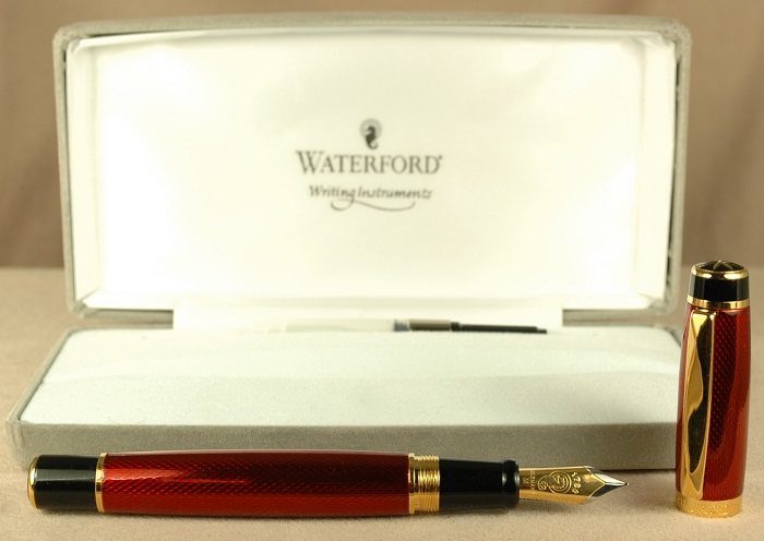 Pre-Owned Pens: 1954: Waterford: Kilbarry
