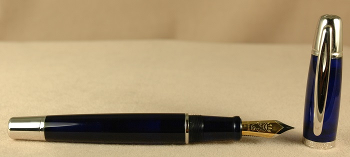 Pre-Owned Pens: 1966: Waterford: Kilbarry