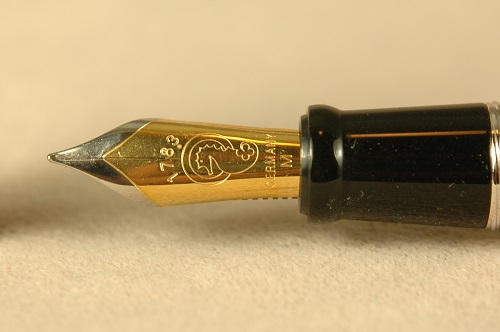 Pre-Owned Pens: 1967: Waterford: Kilbarry Edge