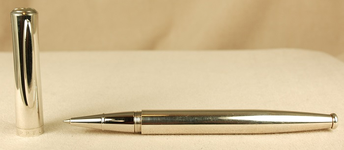 Pre-Owned Pens: 2029: Zeppelin: Rollerball