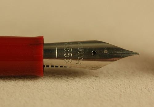 Vintage Pens: 2054: Esterbrook: Cartridge Pen