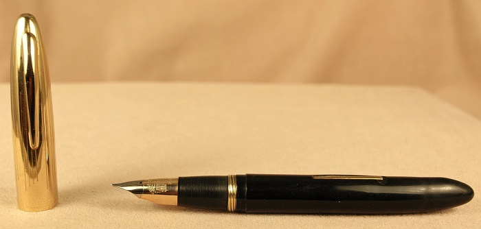 Vintage Pens: 2111: Sheaffer: Triumph Lifetime