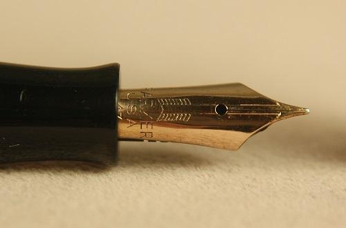 Vintage Pens: 2115: Parker: Vacumatic