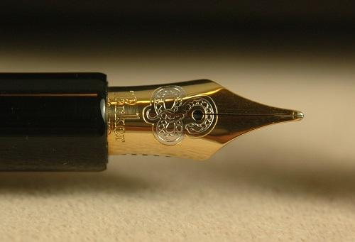 Pre-Owned Pens: 2226: Parker: Snake