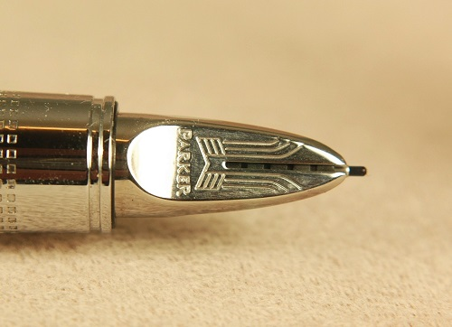 Pre-Owned Pens: 2253: Parker: Ingenuity