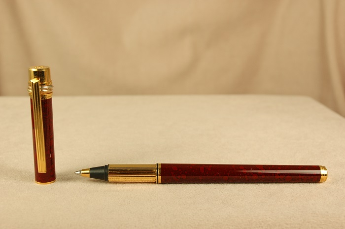 Cartier - Pens and Ephemera for Sale at the Pen Market