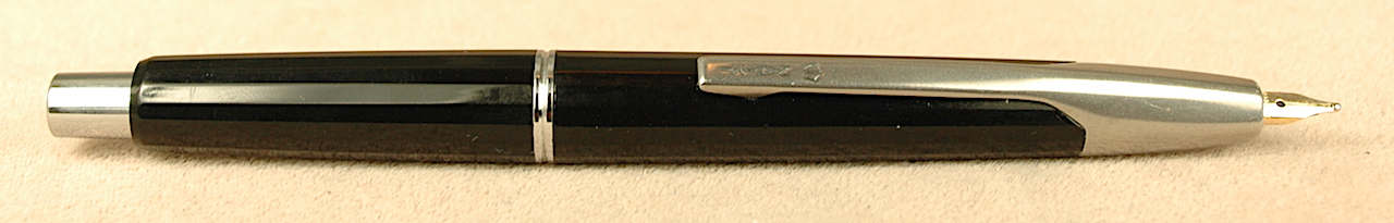 Pre-Owned Pens: 2298: Namiki Pilot: Vanishing Point