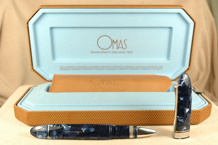 Pre-Owned Pens: 2309: Omas: 360