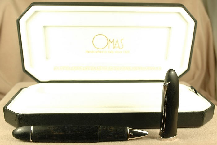 Pre-Owned Pens: 2310: Omas: 360