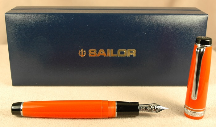 Pre-Owned Pens: 2315: Sailor: ProGear