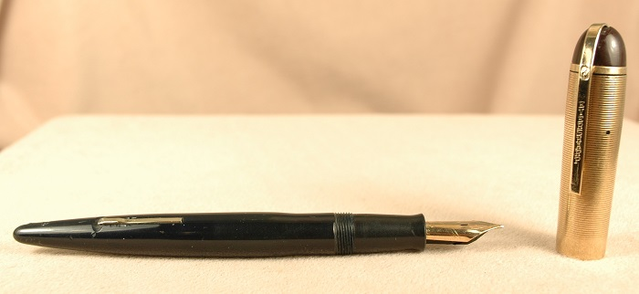 Vintage Pens: 2370: Wahl-Eversharp: Skyline