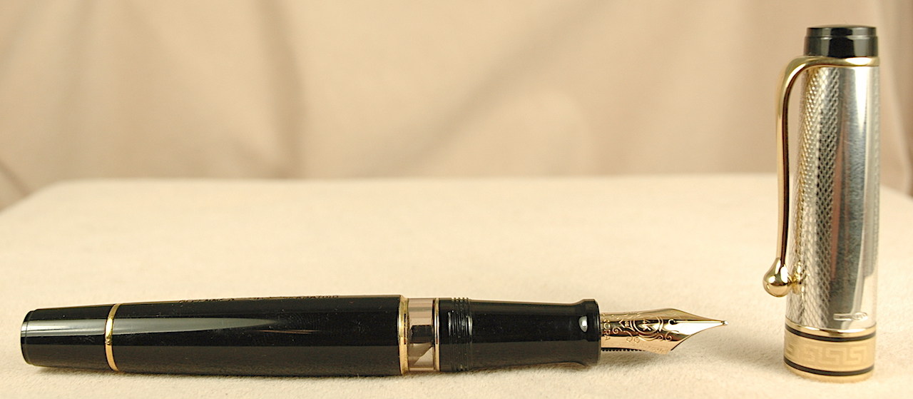 Pre-Owned Pens: 2423: Aurora: Optima