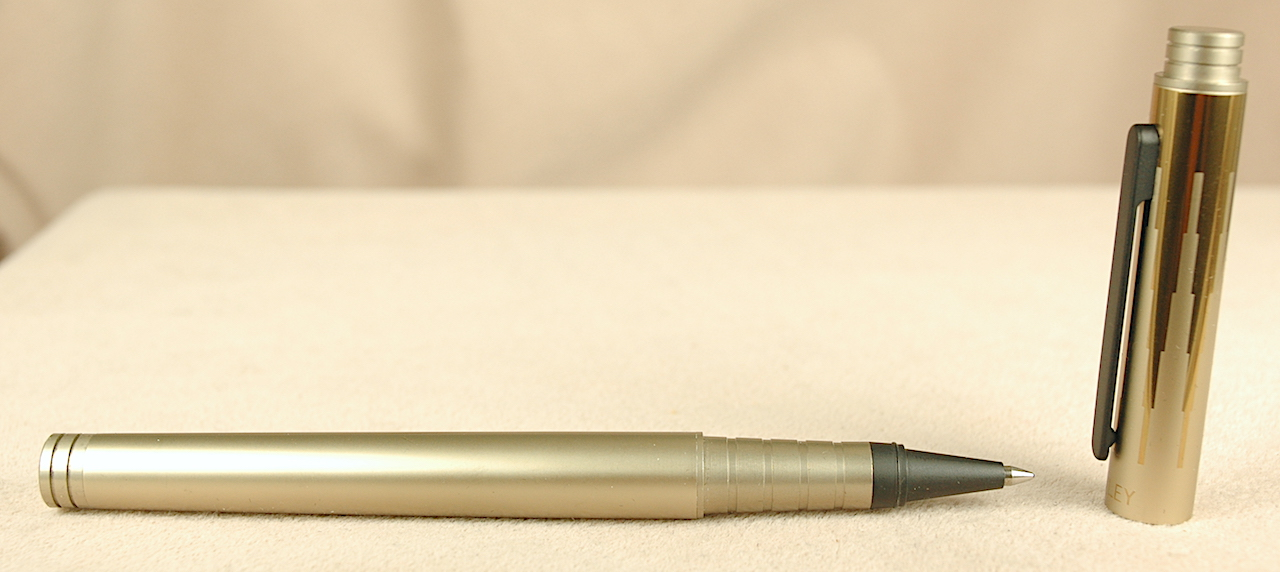 Pre-Owned Pens: 2425: Bexley: Tricontinental