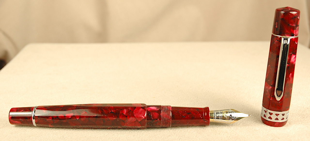 Pre-Owned Pens: 2427: Bexley: Americana 2002