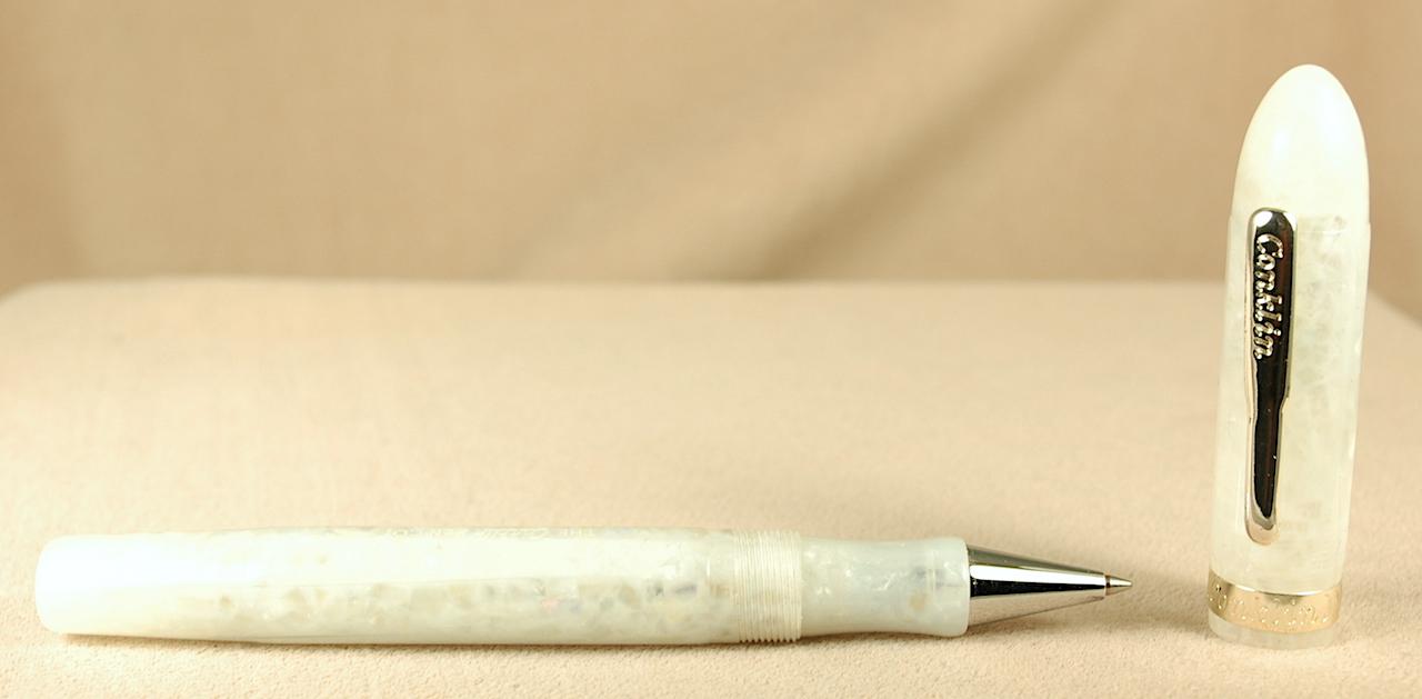 Pre-Owned Pens: 2467: Conklin: Nozac