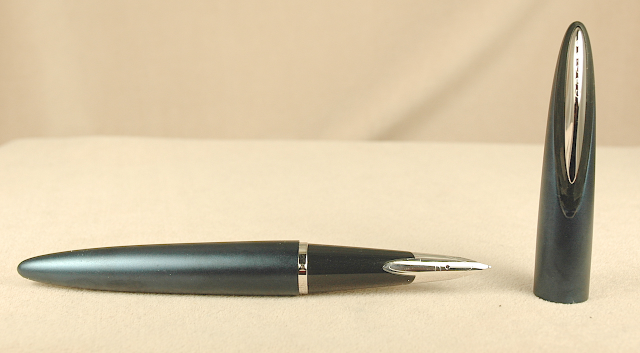 Pre-Owned Pens: 2480: Cross: Verve