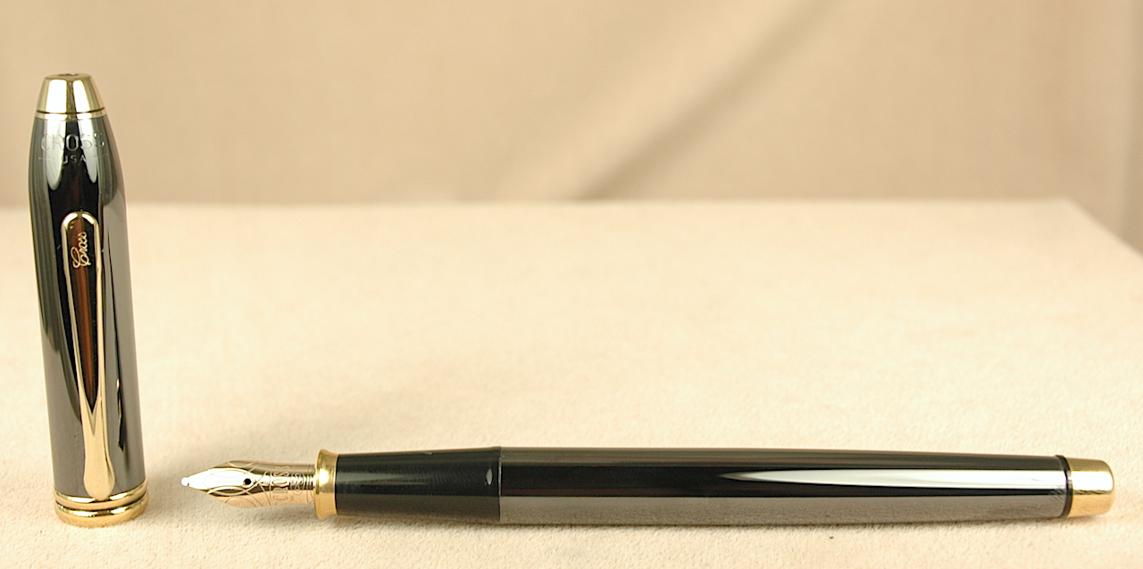 Pre-Owned Pens: 2508: Cross: Townsend