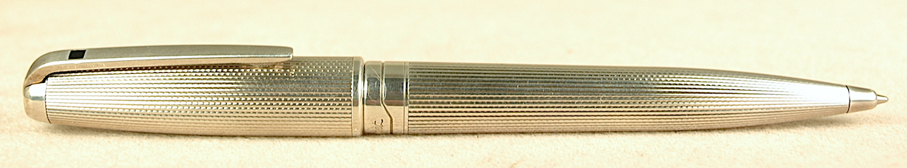 Pre-Owned Pens: 2562: S.T. Dupont: Olympio