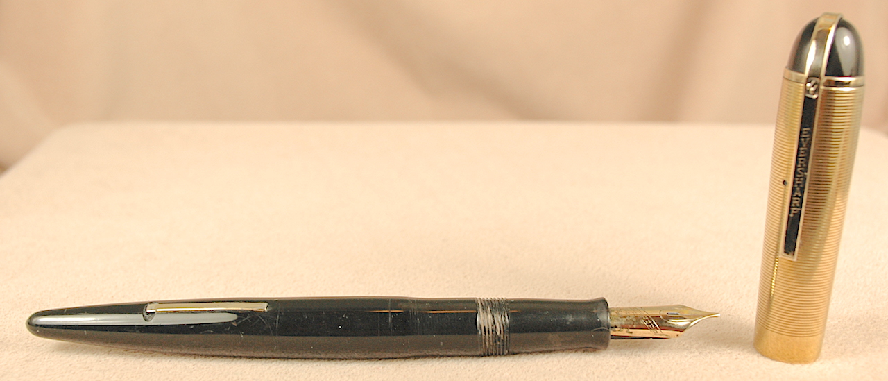 Vintage Pens: 2580: Wahl-Eversharp: Skyline