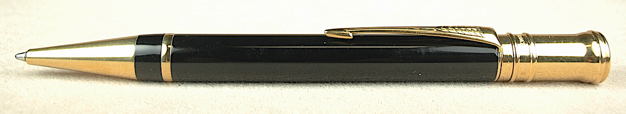 Pre-Owned Pens: 2624: Parker: Duofold