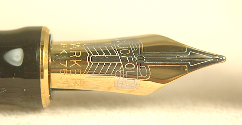 Pre-Owned Pens: 2701: Parker: Duofold Centennial MK II