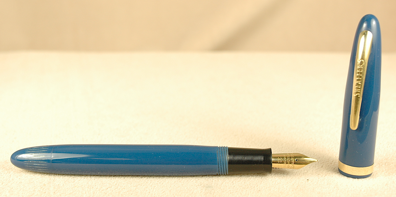 Vintage Pens: 2769: Sheaffer: Craftsman