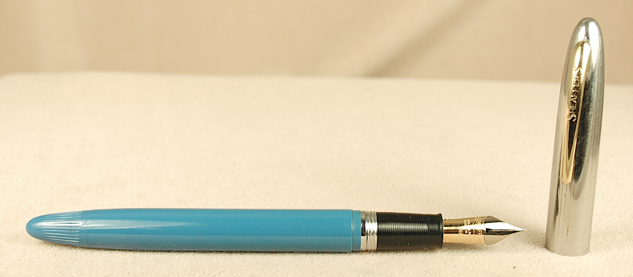 Vintage Pens: 2793: Sheaffer: Sovereign