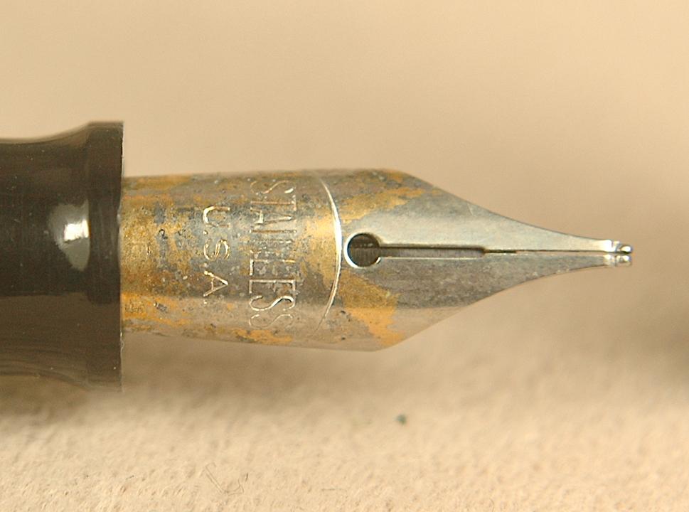 Vintage Pens: 2797: Wearever: Combo