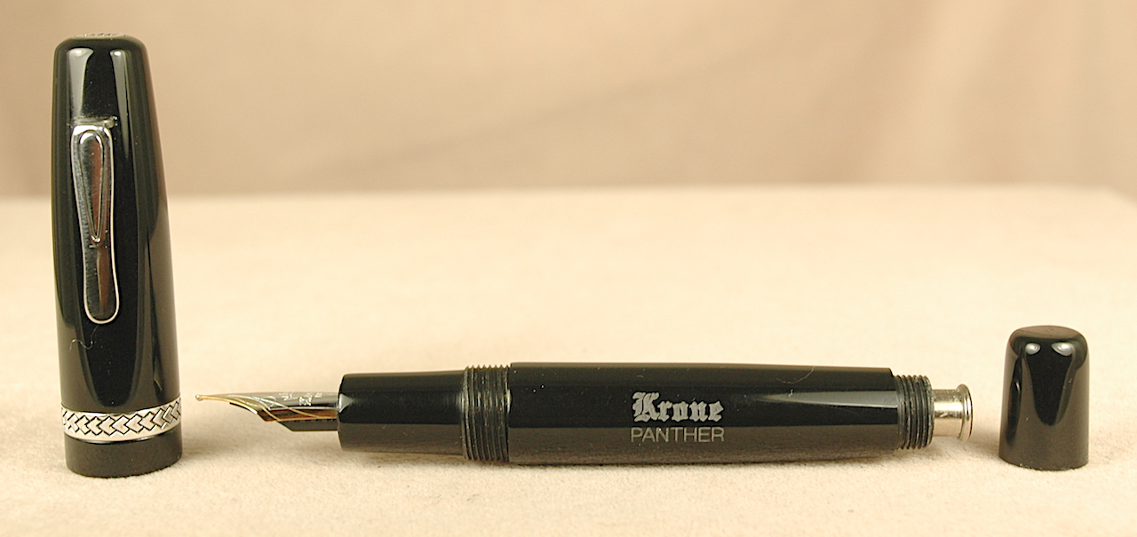 Pre-Owned Pens: 2850: Krone: Panther
