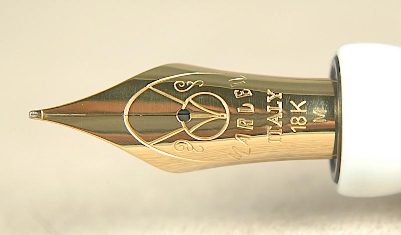 Pre-Owned Pens: 2942: Marlen: Collezione Vite