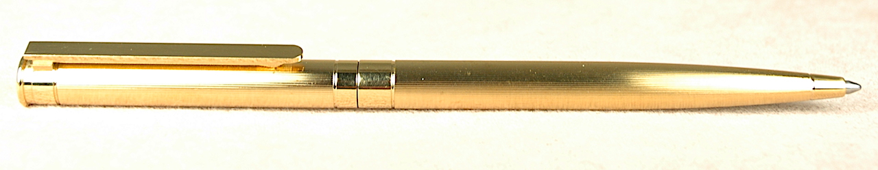 Pre-Owned Pens: 2950: Mont Blanc: Noblesse