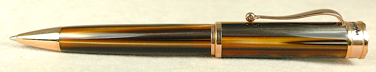 Pre-Owned Pens: 2960: Montegrappa: Ducale