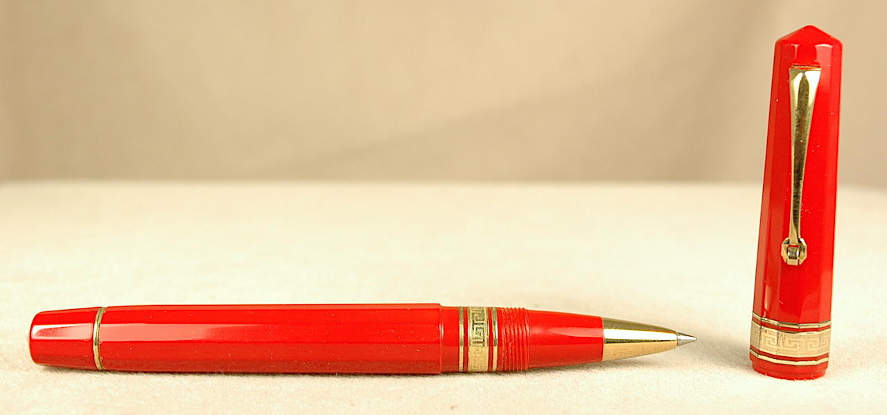Pre-Owned Pens: 3031: Omas: Milord